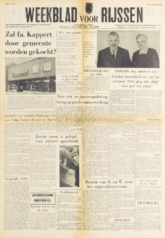 Weekblad voor Rijssen 1968-09-27