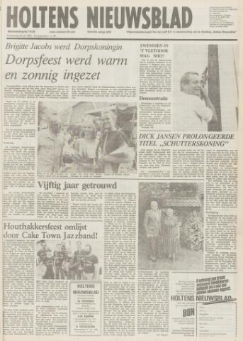 Holtens Nieuwsblad 1983-07-28