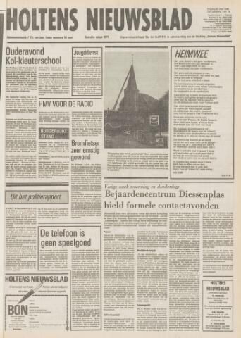 Holtens Nieuwsblad 1980-05-30