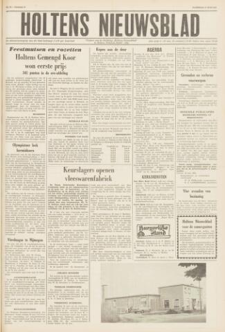 Holtens Nieuwsblad 1961-06-17