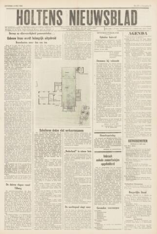 Holtens Nieuwsblad 1966-05-14