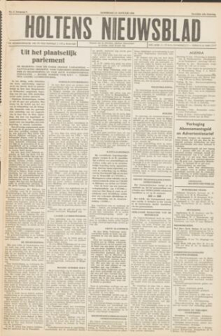 Holtens Nieuwsblad 1956-01-14