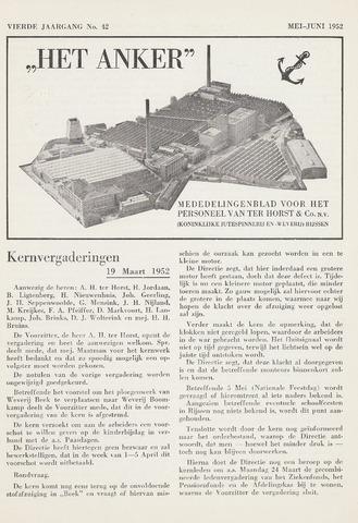 Het Anker 1952-05-01