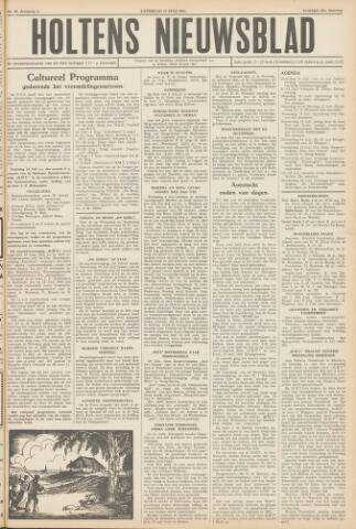Holtens Nieuwsblad 1951-07-14