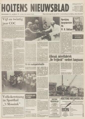 Holtens Nieuwsblad 1978-12-15