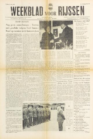 Weekblad voor Rijssen 1963-05-24
