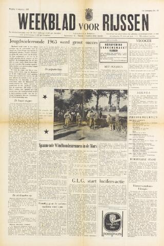 Weekblad voor Rijssen 1963-08-02