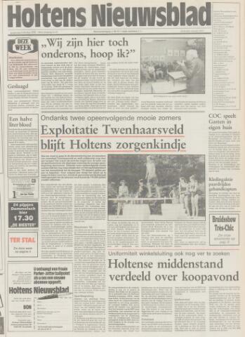 Holtens Nieuwsblad 1992-10-08