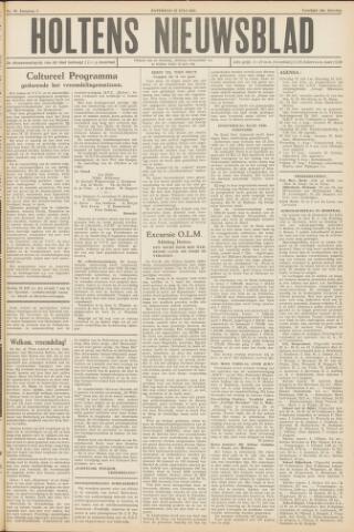 Holtens Nieuwsblad 1951-07-28