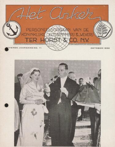Het Anker 1956-10-01