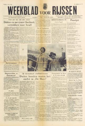 Weekblad voor Rijssen 1964-04-03