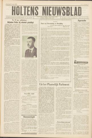 Holtens Nieuwsblad 1964-03-28