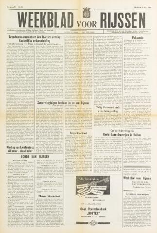 Weekblad voor Rijssen 1960-07-22