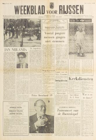 Weekblad voor Rijssen 1970-06-26