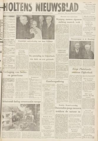 Holtens Nieuwsblad 1972-05-12