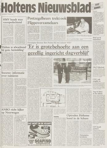 Holtens Nieuwsblad 1996-03-07
