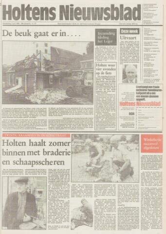 Holtens Nieuwsblad 1984-06-07