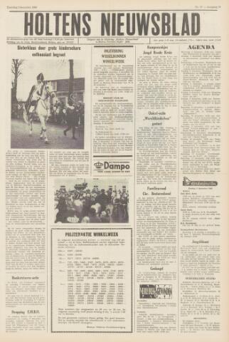 Holtens Nieuwsblad 1966-12-03