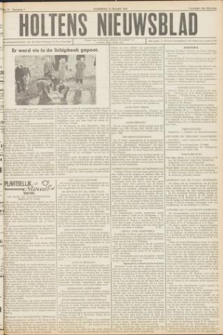 Holtens Nieuwsblad 1950-03-25