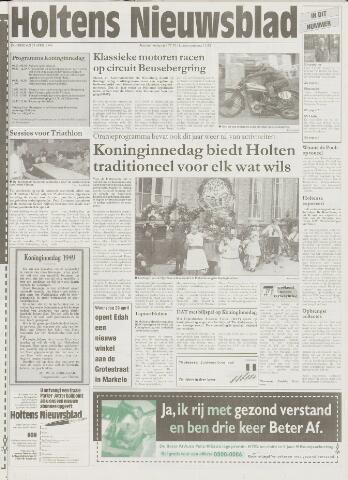 Holtens Nieuwsblad 1998-04-23