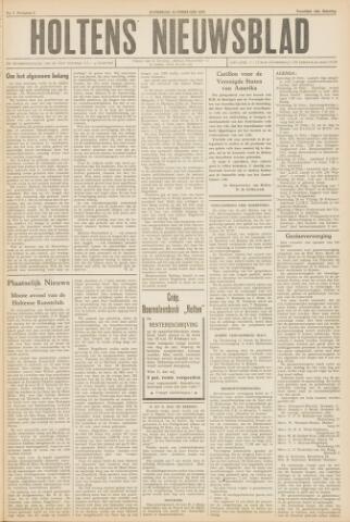 Holtens Nieuwsblad 1952-02-16