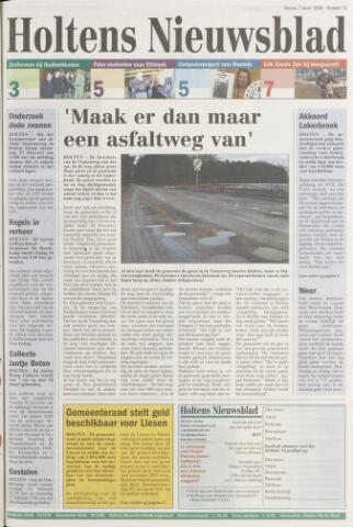 Holtens Nieuwsblad 2006-03-07