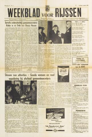Weekblad voor Rijssen 1961-03-03