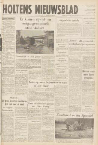 Holtens Nieuwsblad 1970-02-27