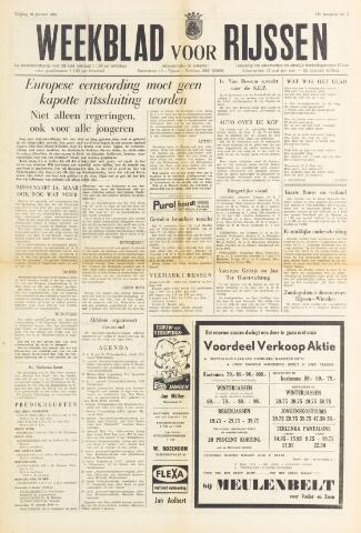 Weekblad voor Rijssen 1964-01-10