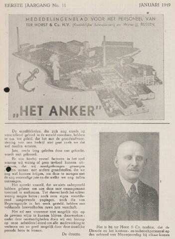 Het Anker 1949-01-01