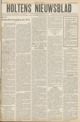 Holtens Nieuwsblad 1951-05-19