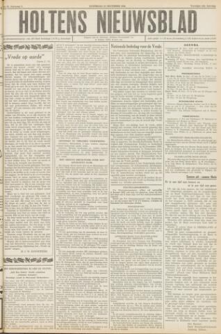 Holtens Nieuwsblad 1950-12-23