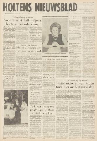 Holtens Nieuwsblad 1968-01-27