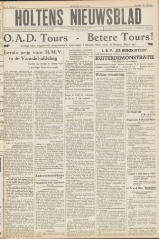 Holtens Nieuwsblad 1952-07-26