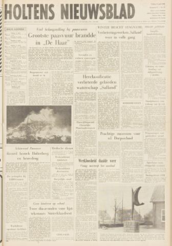 Holtens Nieuwsblad 1969-04-11