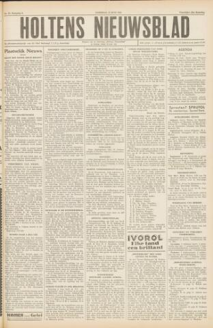 Holtens Nieuwsblad 1954-06-12