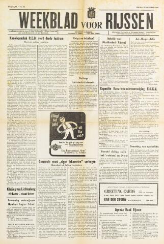 Weekblad voor Rijssen 1960-12-09