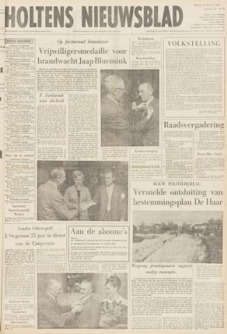 Holtens Nieuwsblad 1971-02-19