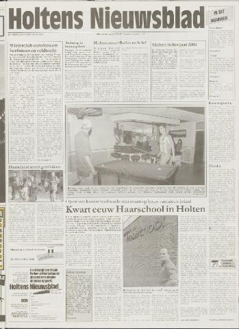 Holtens Nieuwsblad 1998-09-24