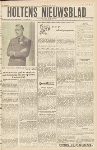 Holtens Nieuwsblad 1956-06-30