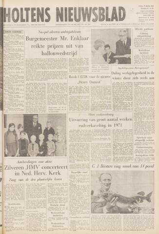 Holtens Nieuwsblad 1970-10-16