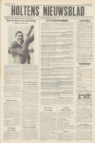 Holtens Nieuwsblad 1966-07-30