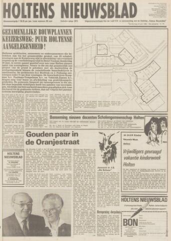 Holtens Nieuwsblad 1982-06-24