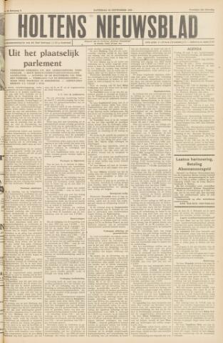 Holtens Nieuwsblad 1956-09-29