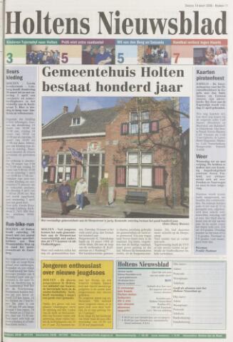Holtens Nieuwsblad 2006-03-14