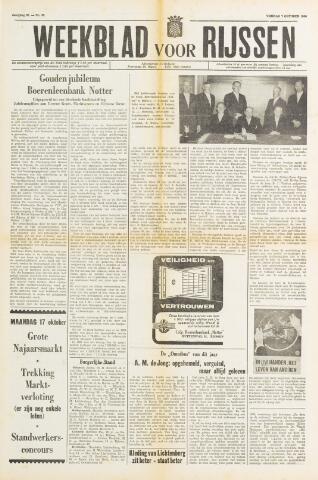 Weekblad voor Rijssen 1960-10-07