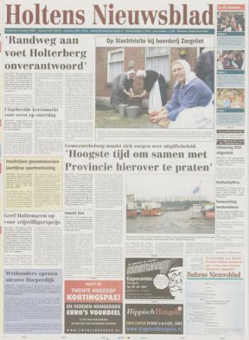 Holtens Nieuwsblad 2005-11-17