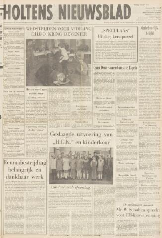 Holtens Nieuwsblad 1971-03-05