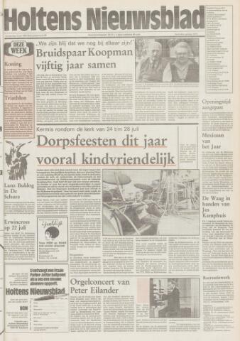Holtens Nieuwsblad 1990-07-12