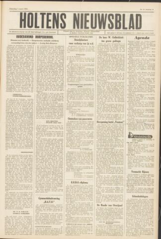 Holtens Nieuwsblad 1964-03-07